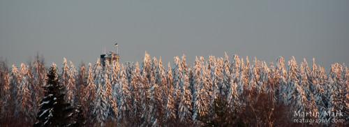 Vabariigi aastapäev Suure Munamäe tornis