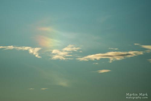 Vikerkaare pilv