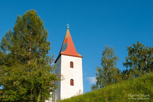 Kiriku torn
