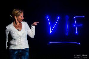 Valgusmaalingud - VIF
