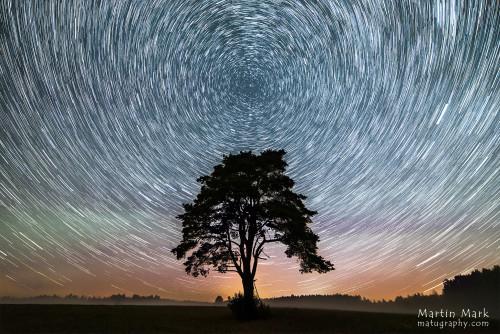 Tähtede lummuses