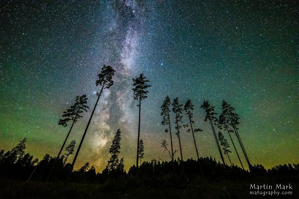 Tähtede poole
