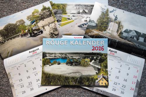 Rõuge kalender 2016