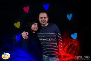Valgusmaalingud - Balbiino