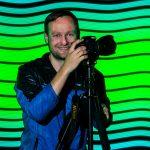 Ööfotograaf Martin Mark