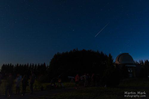 Astronoomiahuviliste kokkutulek