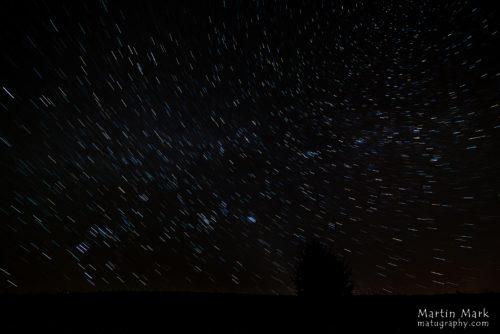 Värvilised tähed