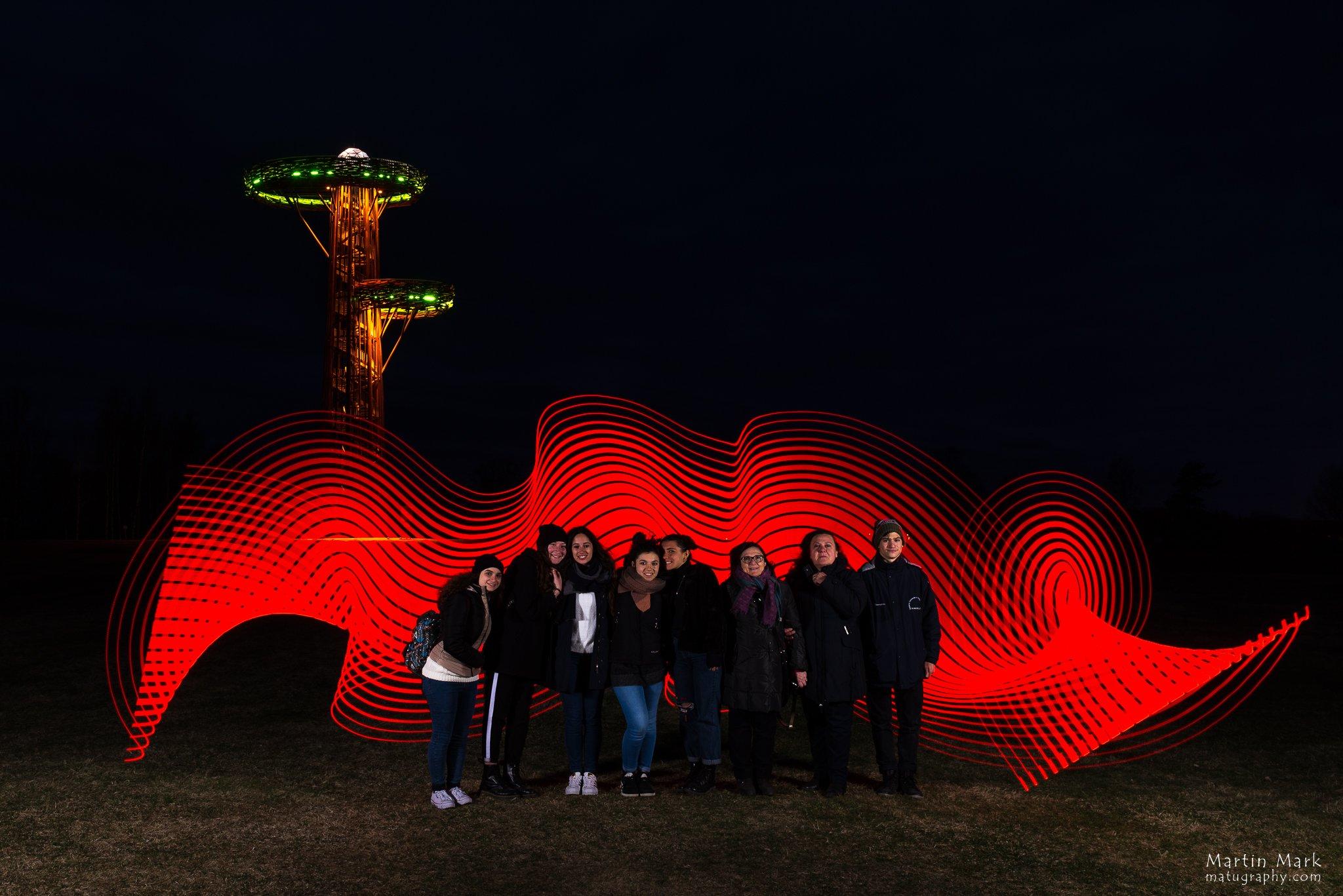 Valgusmaalingud - Rõuge Pesapuu