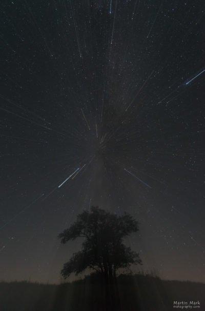 Tähed sõidavad